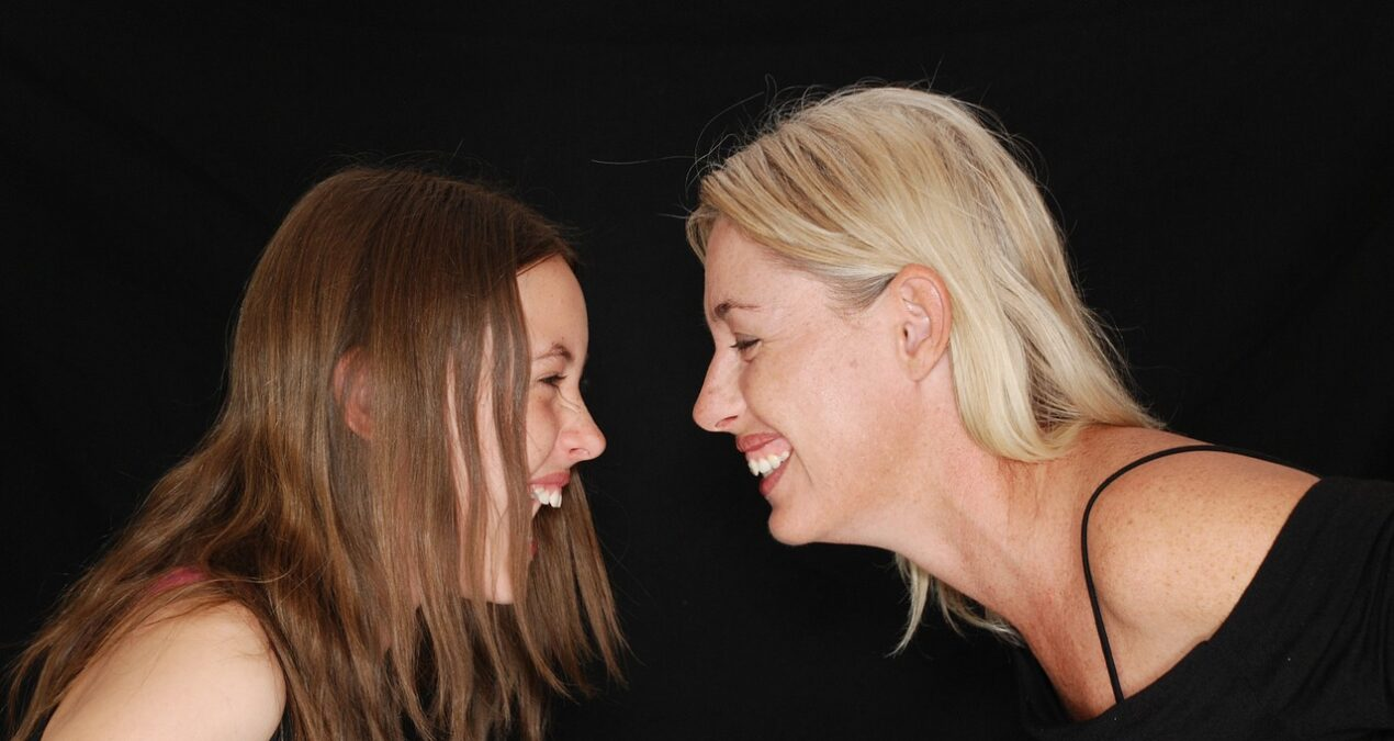Smích je nejlepší lék, proč tomu tak je?