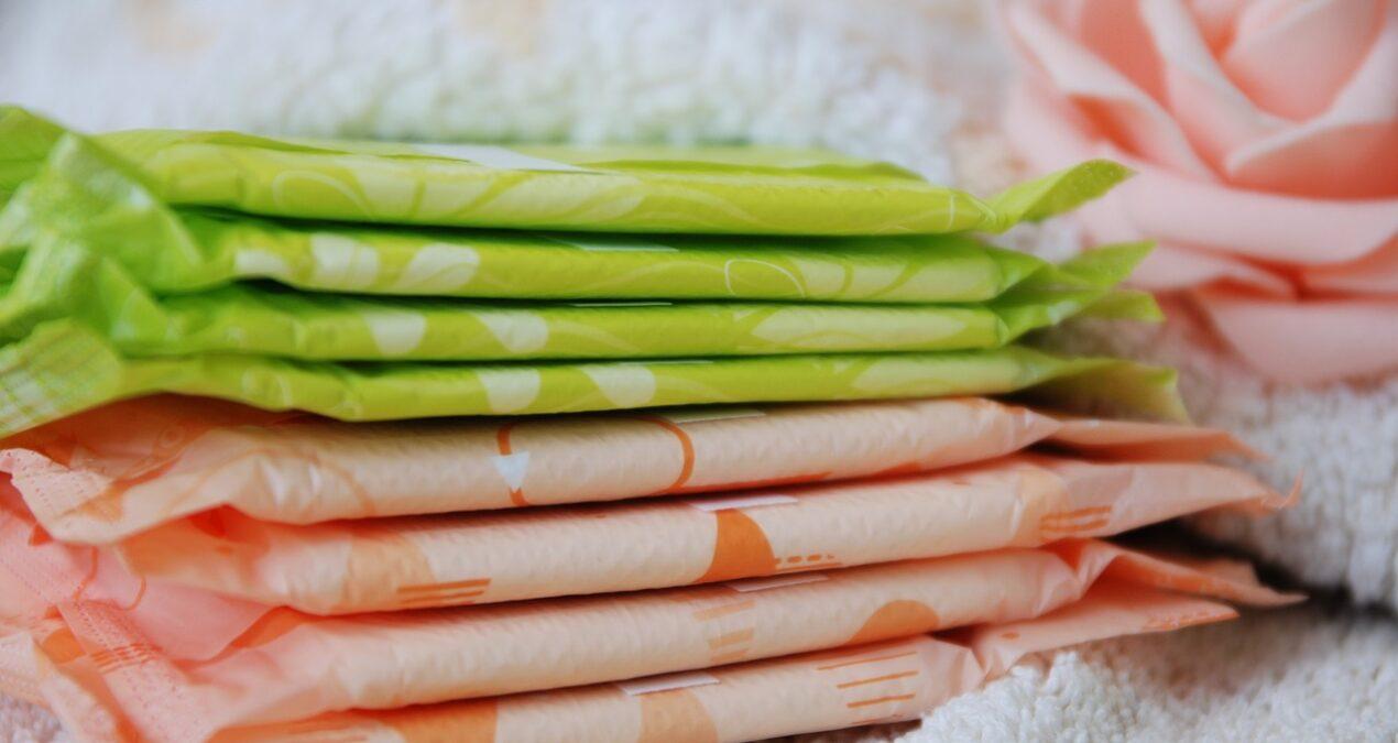 Problémy při menstruaci